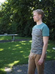 Schnittmuster Shirt RIO Textilsucht