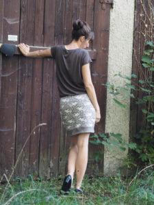 Schnittmuster Kleid Florenz Textilsucht