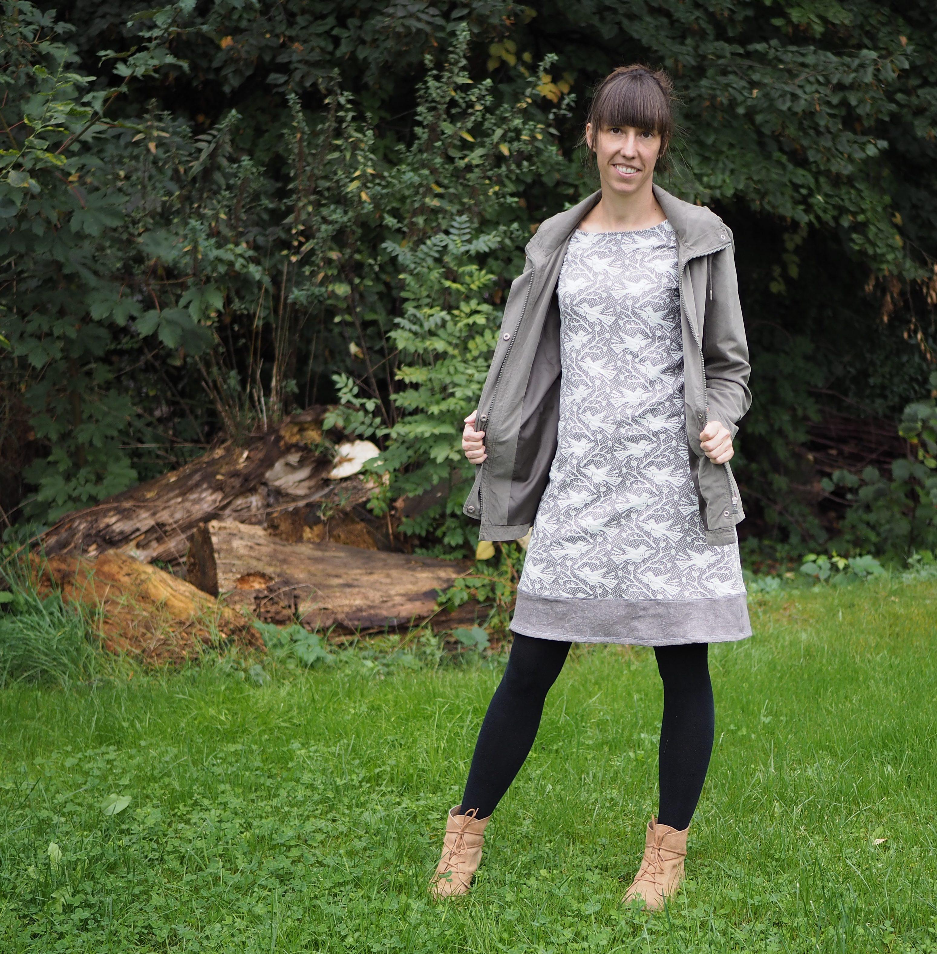 Schnittmuster kleid 2016 – Beliebte Kleidermodelle 2018