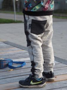 Schnittmuster Steppo 2 Textilsucht