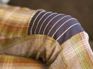Schnittmuster Steppo Textilsucht