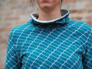 Schnittmuster Leara Textilsucht