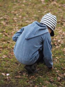 Schnittmuster Raglansweater Textilsucht nähen 5