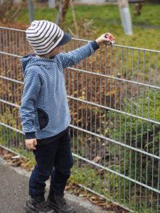 Schnittmuster Raglansweater Textilsucht nähen 6