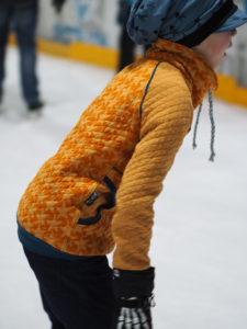 Schnittmuster Raglansweater 2 Textilsucht nähen 2