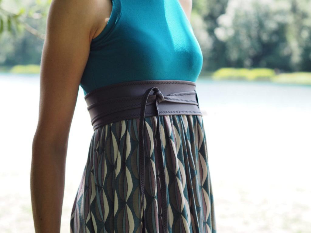 Schnittmuster nähen Kleid Kelani Textilsucht 8