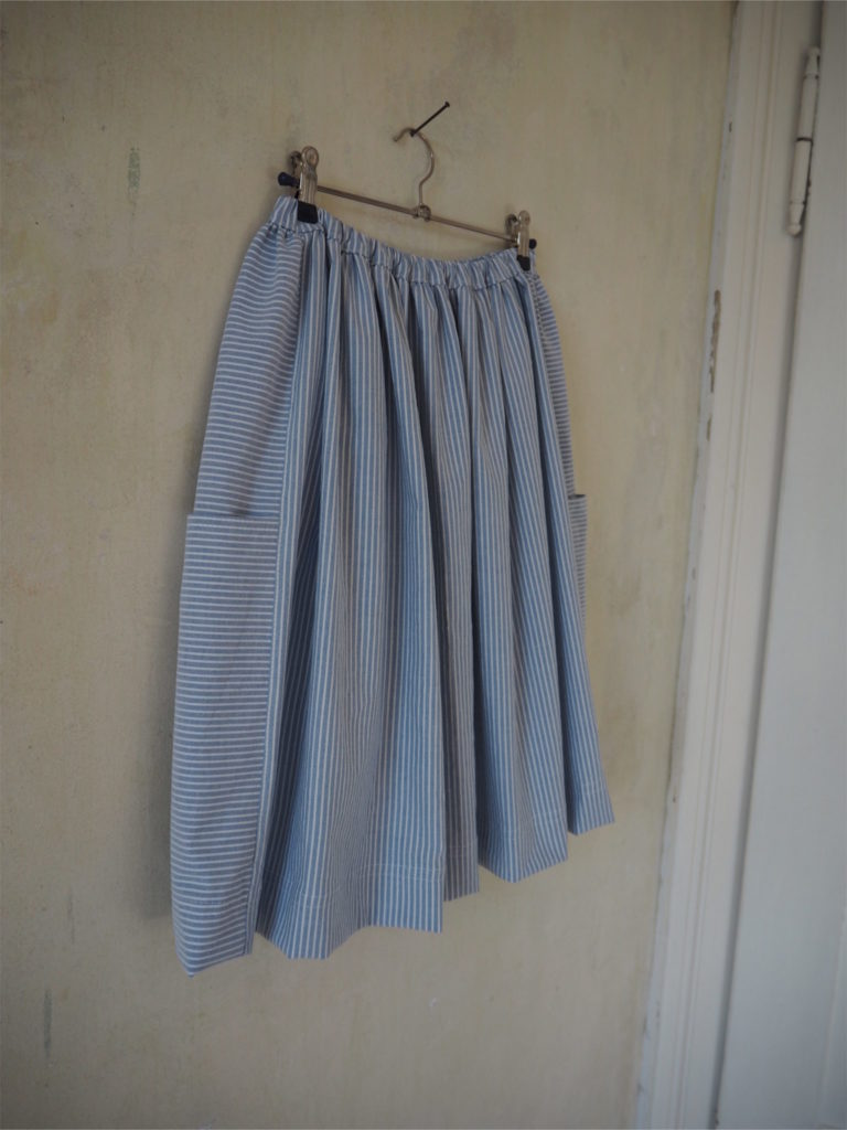 Gathered Skirt for All Ages 2