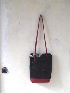 renske's minimalist tote bag nähen schnittmuster 3