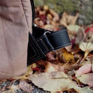 Schnittmuster Rucksack nähen Every Day Bag Textilsucht 16