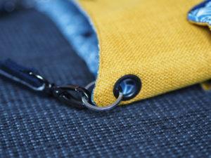 Schnittmuster My Bag Keko Kreativ 1