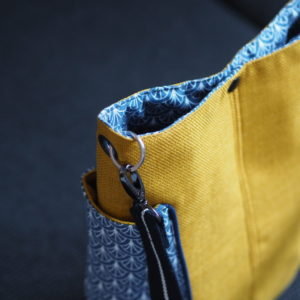 Schnittmuster My Bag Keko Kreativ 2