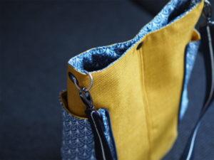 Schnittmuster My Bag Keko Kreativ 2titel