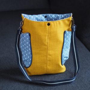 Schnittmuster My Bag Keko Kreativ 3