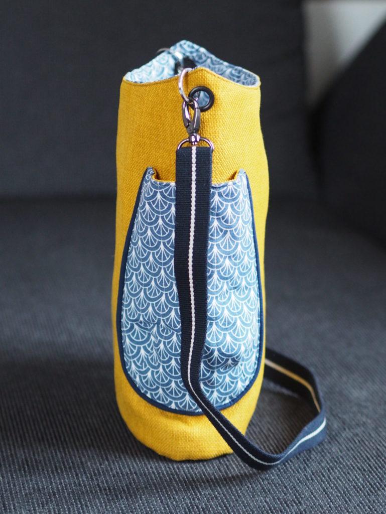 Schnittmuster My Bag Keko Kreativ 5