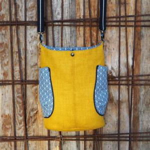 Schnittmuster My Bag Keko Kreativ 8