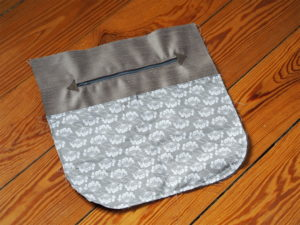 Schnittmuster nähen Tasche Super Tote Bag noodlehead 15