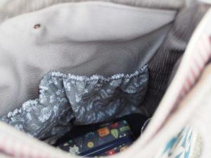 Schnittmuster nähen Tasche Super Tote Bag noodlehead 9
