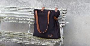 Schnittmuster CarryBag Taschenspieler 4 nähen farbenmix 1