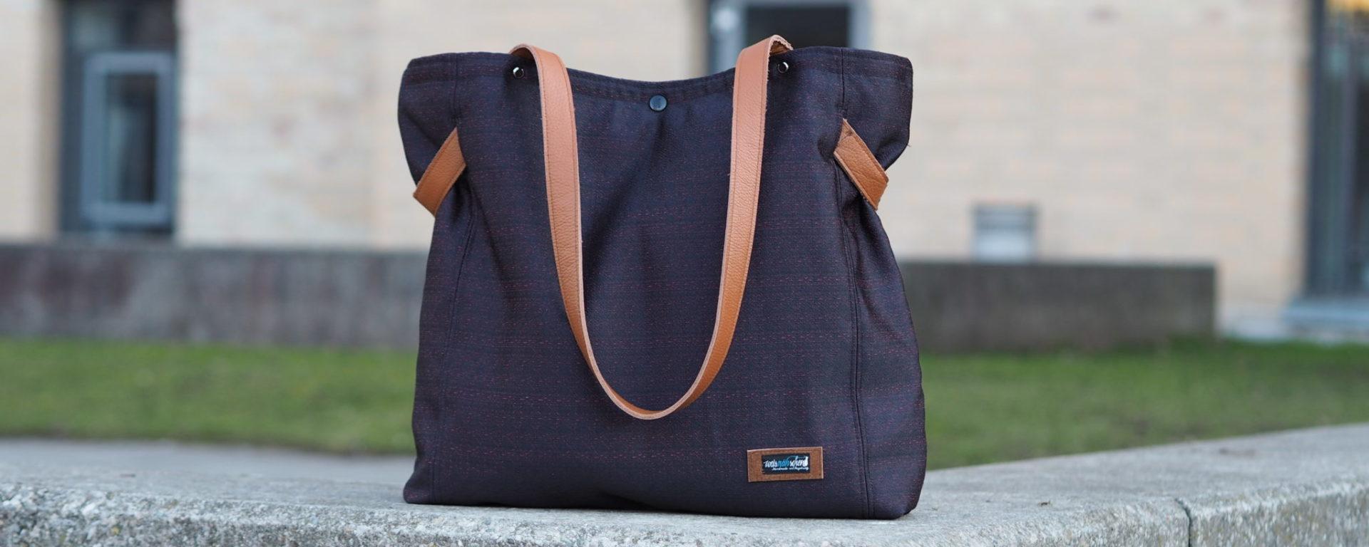 CarryBag | weisnähschen