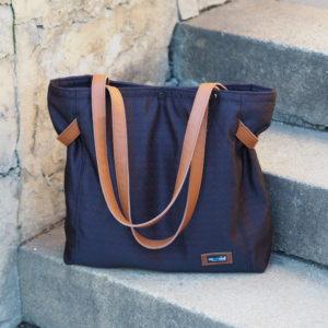 Schnittmuster CarryBag Taschenspieler 4 nähen farbenmix 3