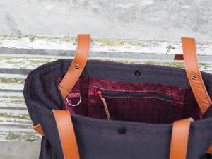 Schnittmuster CarryBag Taschenspieler 4 nähen farbenmix 6