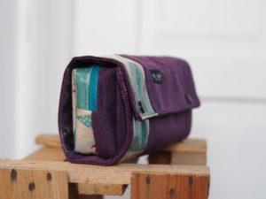 Schnittmuster RollUp Tasche farbenmit Taschenspieler4 nähen 3