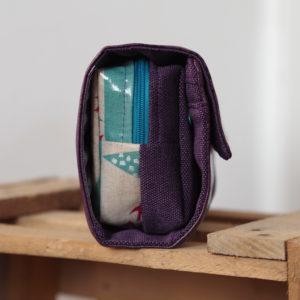 Schnittmuster RollUp Tasche farbenmit Taschenspieler4 nähen 4