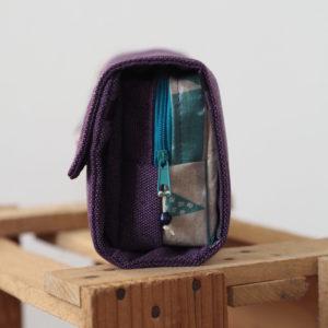 Schnittmuster RollUp Tasche farbenmit Taschenspieler4 nähen 5