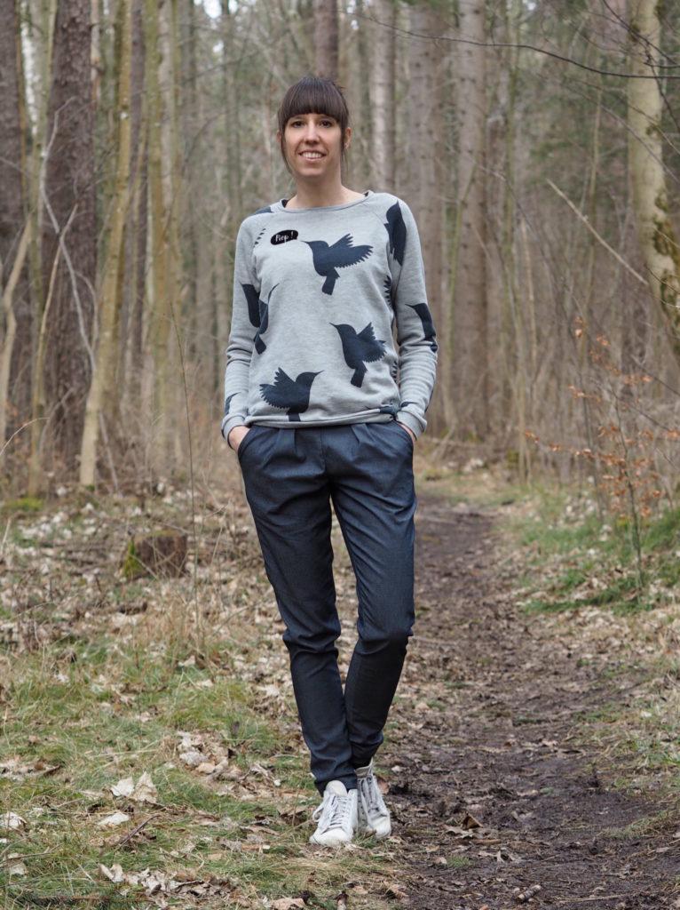 100% original Professionel gesamte Sammlung Meine erste Jeans!!! | weisnähschen