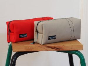 Schnittmuster RollUp Tasche farbenmix nähen 3
