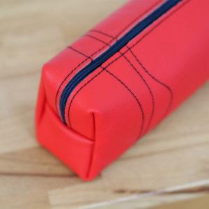 Schnittmuster RollUp nähen Leder farbenmix 14