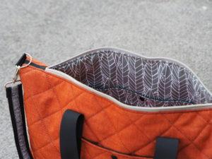 Schnittmuster nähen Taschenspieler 4 farbenmix JetSet 10