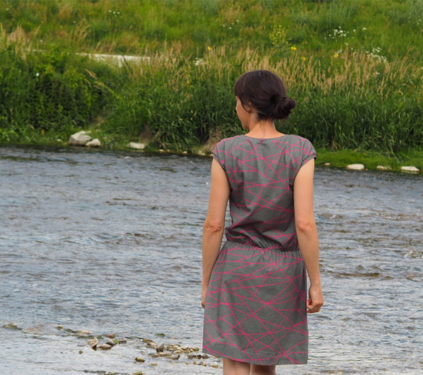 Kleid | weisnähschen