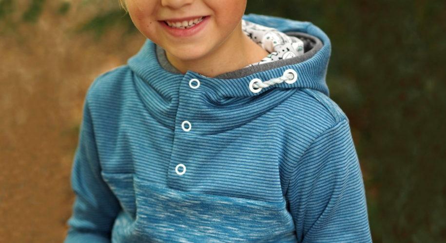swoodie zuckerwolkenfabrik nähen hoodie 4b