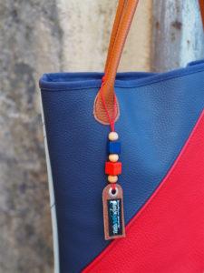 Tasche in Pastelltönen Lillesol Und Pelle Buch Basics aus Webware nähen 8