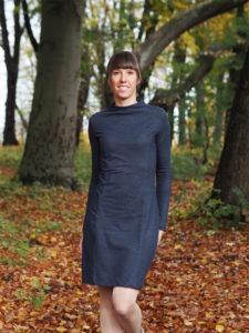 Kleid BRILLIANT bela nähen 0