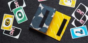 Kartentäschle nähen Nähzimmerplaudereien 5